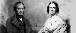 darwin y señora